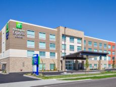 Holiday Inn Express & Suites Union Gap - Yakima Area