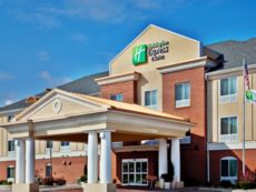 Holiday Inn Express & Suites Urbana-Champaign (U Of I Area) in Champaign, Illinois