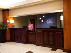 Holiday Inn Express & Suites Urbandale Des Moines in Ames, Iowa