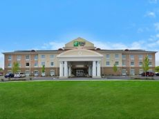 Holiday Inn Express & Suites Utica in New Hartford, New York