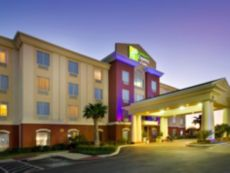 Holiday Inn Express & Suites Uvalde in Uvalde, Texas