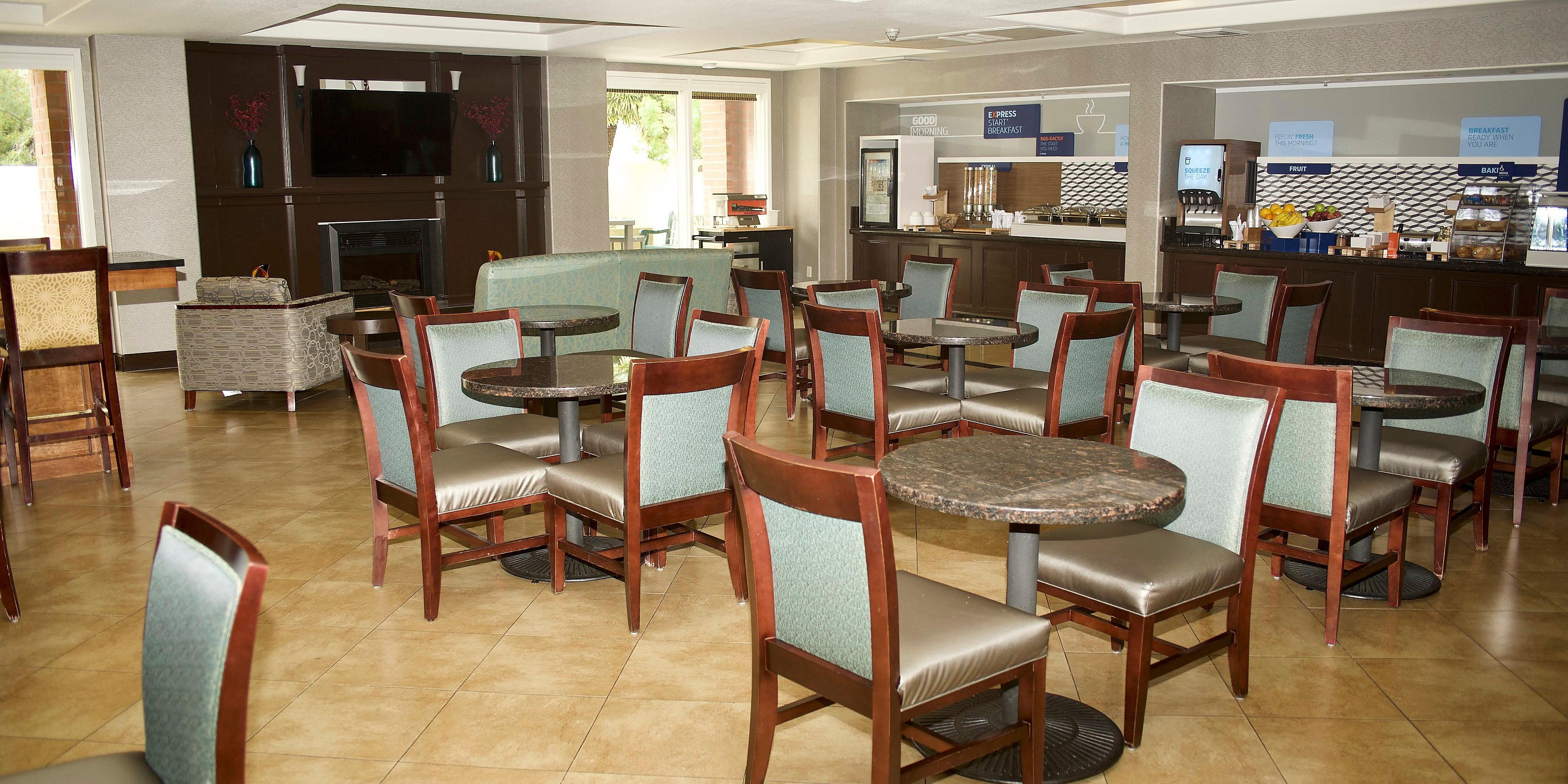 Holiday Inn Express Suites Vacaville Hotel By Ihg