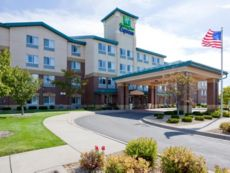 Holiday Inn Express & Suites St. Paul Ne (Vadnais Heights) in Hudson, Wisconsin