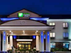 Holiday Inn Express & Suites Valparaiso in Laporte, Indiana