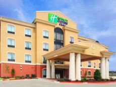Holiday Inn Express & Suites Van Buren-Ft Smith Area in Van Buren, Arkansas