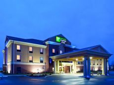 Holiday Inn Express & Suites Van Wert in Lima, Ohio