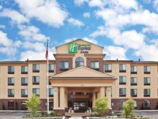 Holiday Inn Express & Suites Vancouver Mall/Portland Area in Troutdale, Oregon