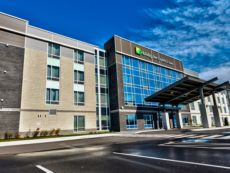 Holiday Inn Express & Suites Vaudreuil - Dorion in Montreal, Quebec