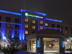 Holiday Inn Express & Suites Vaughan-Southwest in Thornhill, Ontario