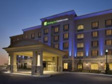 Holiday Inn Express & Suites Vaughan-Southwest in Mississauga, Ontario
