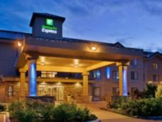 Holiday Inn Express & Suites Vernon in Vernon, British Columbia