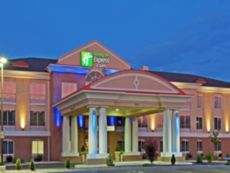 Holiday Inn Express & Suites Binghamton University-Vestal in Owego, New York