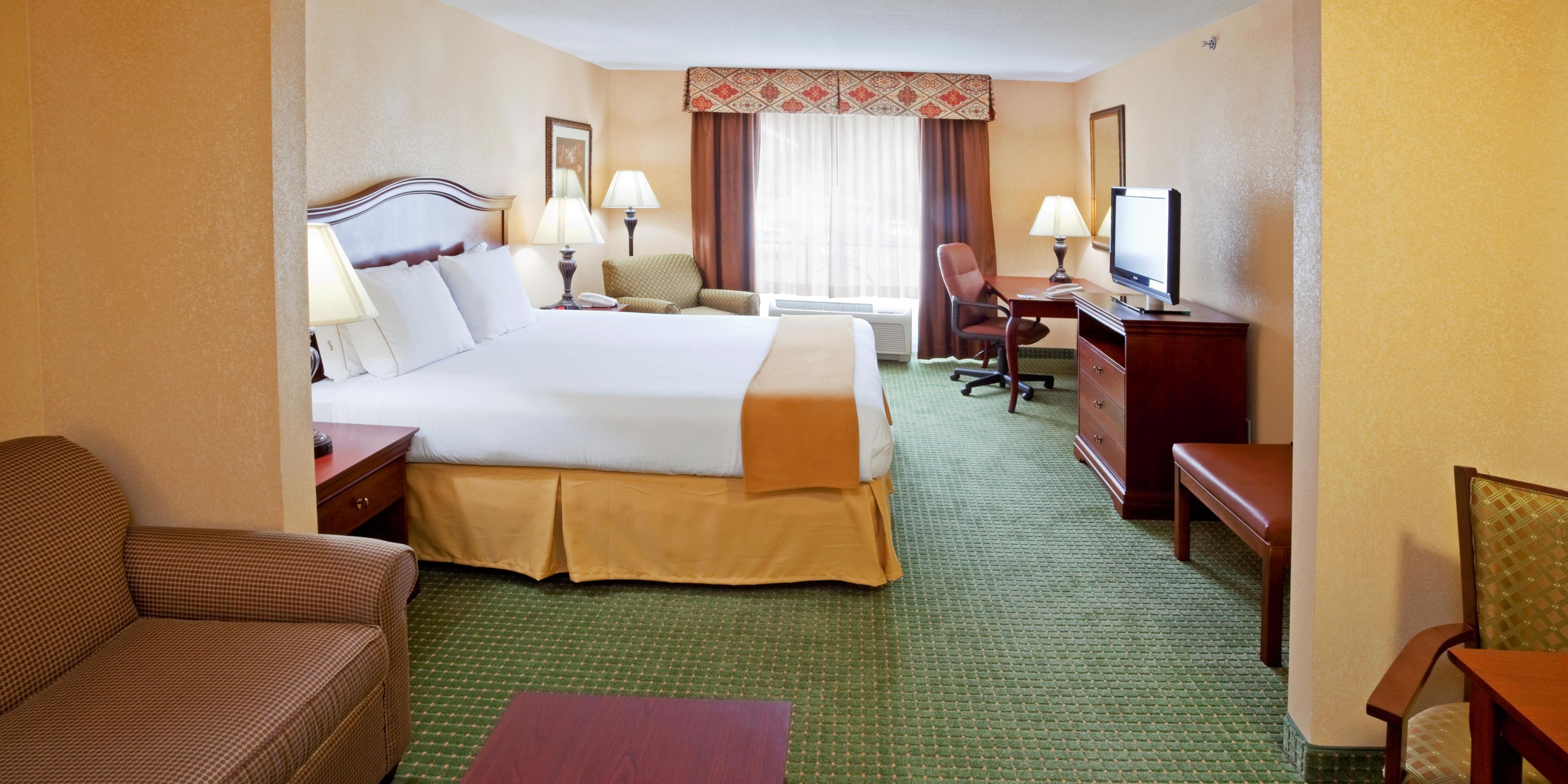 Holiday Inn Express And Suites Vestal 2532506385 2x1