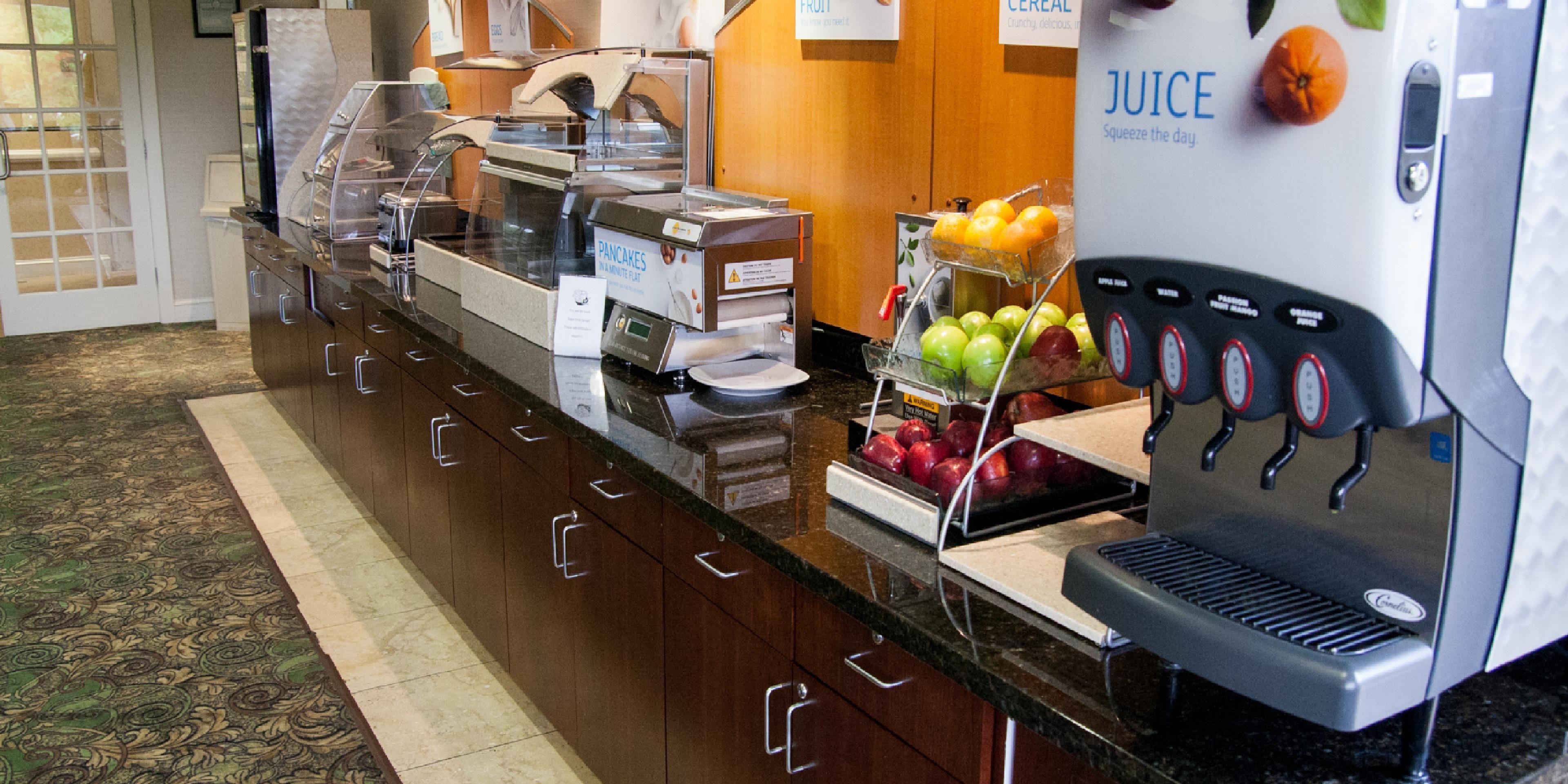 Holiday Inn Express & Suites Binghamton University-Vestal Hotel by IHG