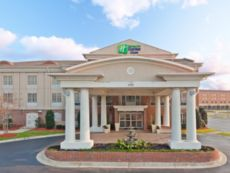 Holiday Inn Express & Suites Vicksburg in Vicksburg, Mississippi