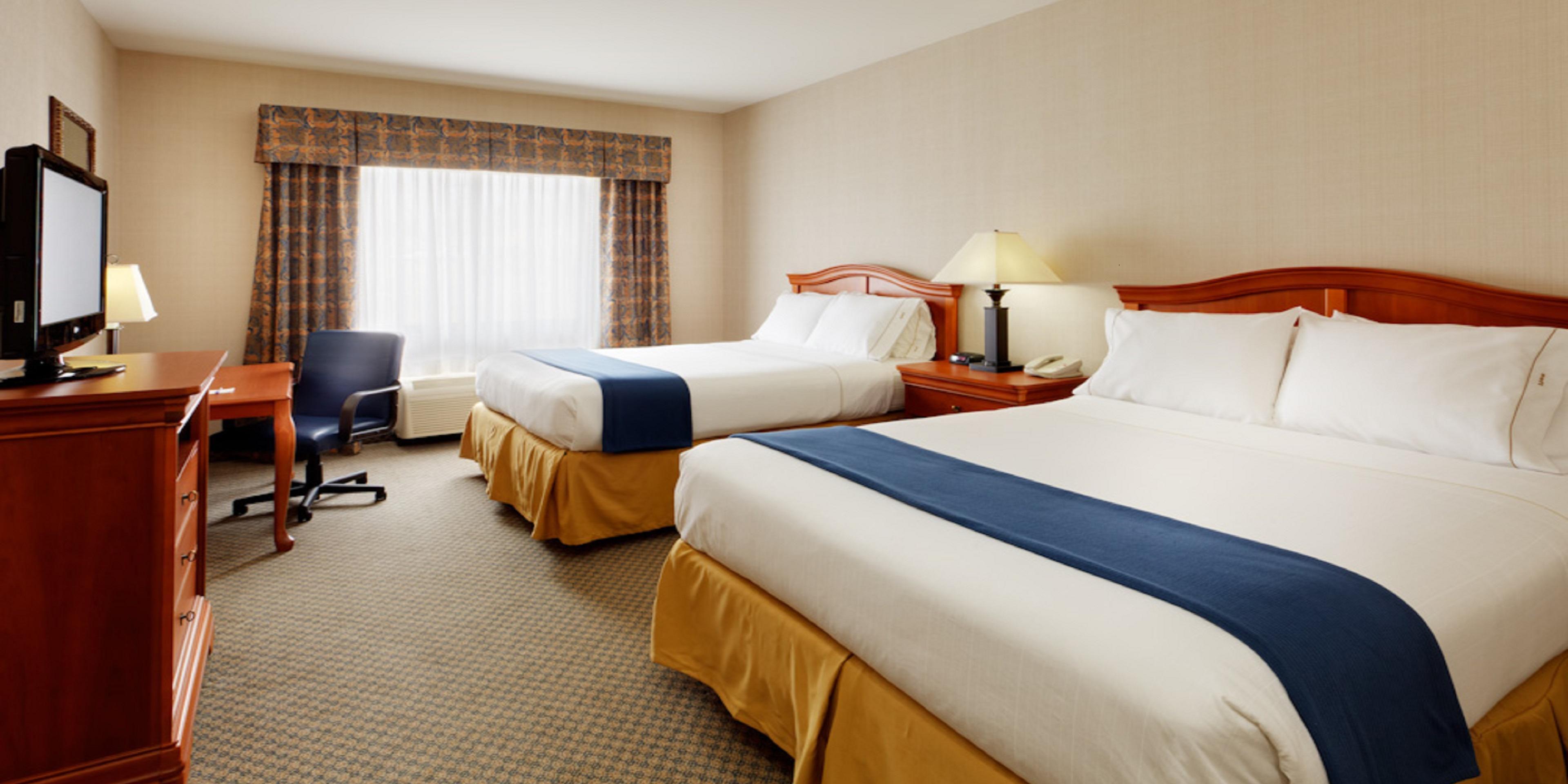 Hotels Near Victor Ny