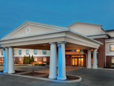 Holiday Inn Express & Suites Rochester-Victor in Webster, New York