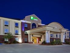 Holiday Inn Express & Suites Vidor South in Beaumont, Texas