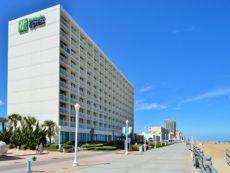 Holiday Inn Express & Suites Va Beach Oceanfront