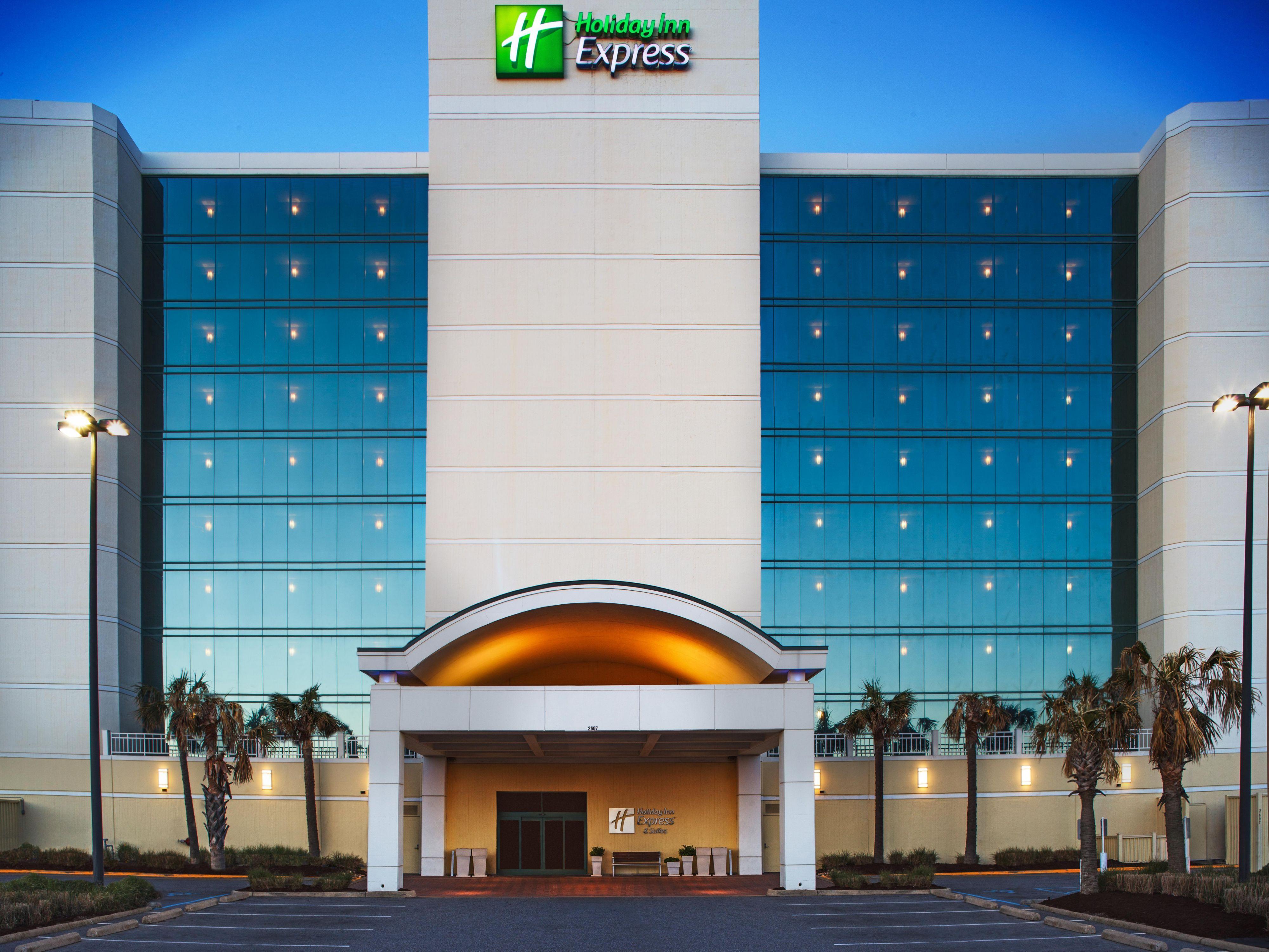 Find Norfolk Hotels | Top 21 Hotels in Norfolk, VA by IHG