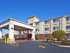 Holiday Inn Express & Suites Wabash in Huntington, Indiana