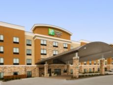 Holiday Inn Express & Suites Waco South in Temple, Texas