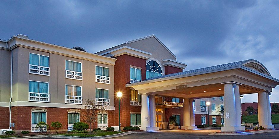 Quality Inn Hotels in Michigan