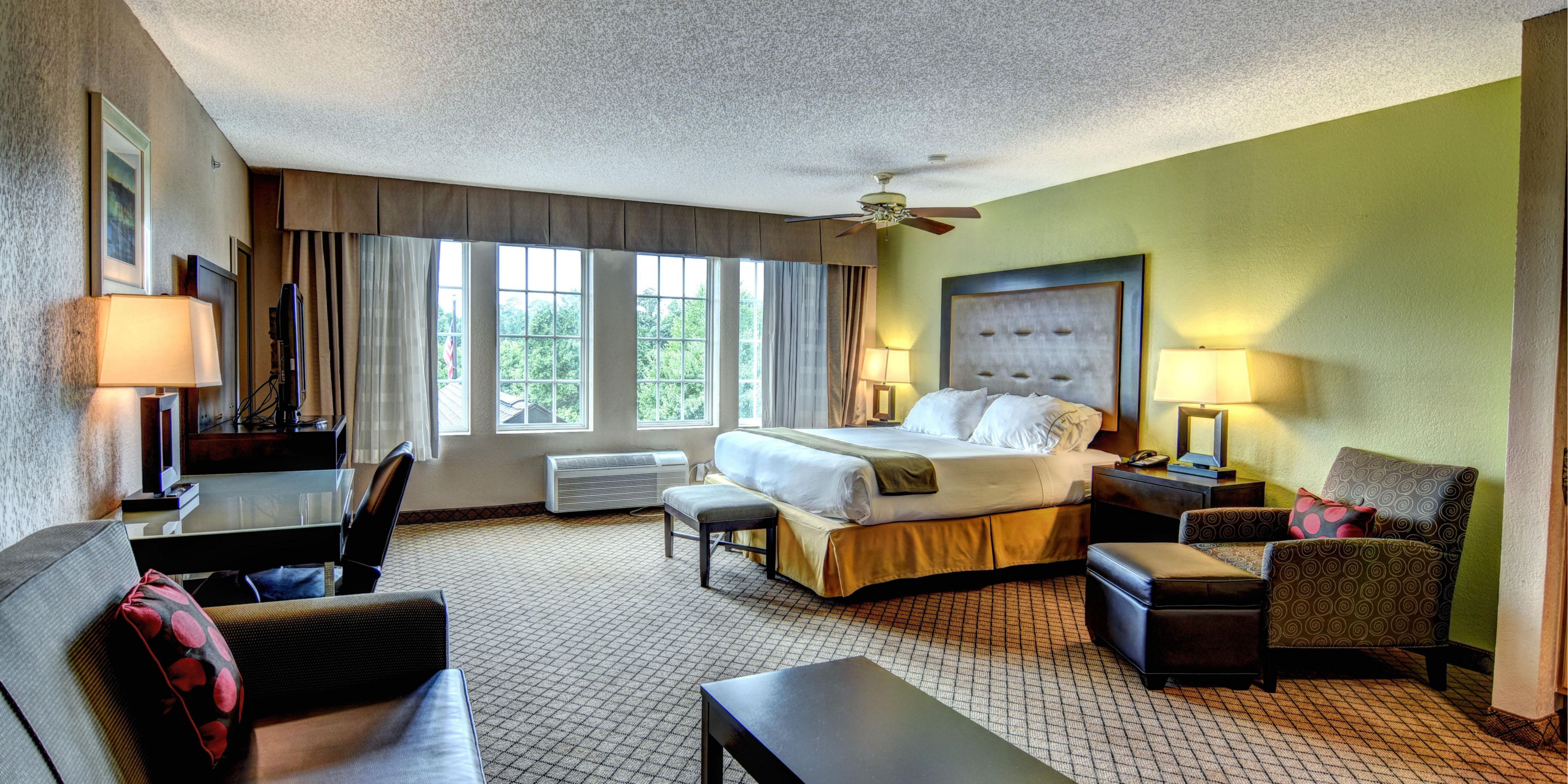 Holiday Inn Express And Suites Wallace 4110615790 2x1