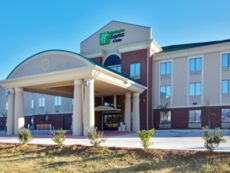 Holiday Inn Express & Suites Waller in Waller, Texas