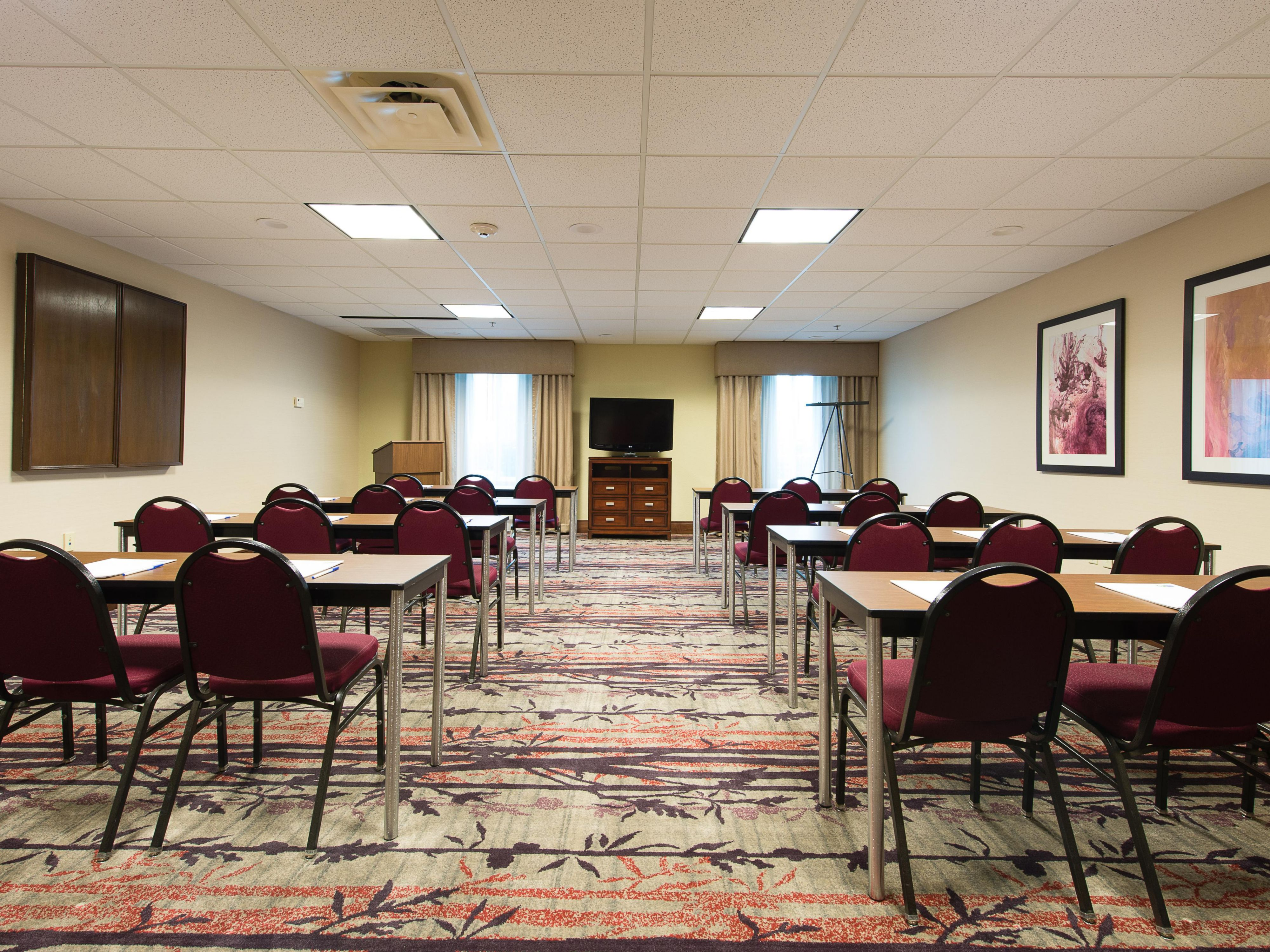 Meeting Room - Perfect for small groups