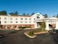 Holiday Inn Express & Suites Walterboro I-95 in Walterboro, South Carolina