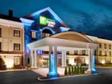Holiday Inn Express & Suites 沃明斯特,多伊尔斯敦