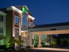 Holiday Inn Express & Suites Youngstown N (Warren/Niles) in West Middlesex, Pennsylvania