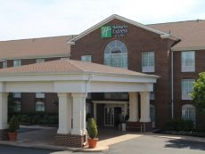 Holiday Inn Express & Suites Warrenton in Manassas, Virginia