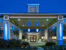 Holiday Inn Express & Suites Warsaw in Plymouth, Indiana