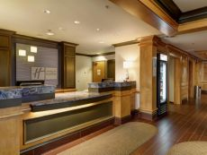Holiday Inn Express & Suites Warwick-Providence (Airport) in Woonsocket, Rhode Island