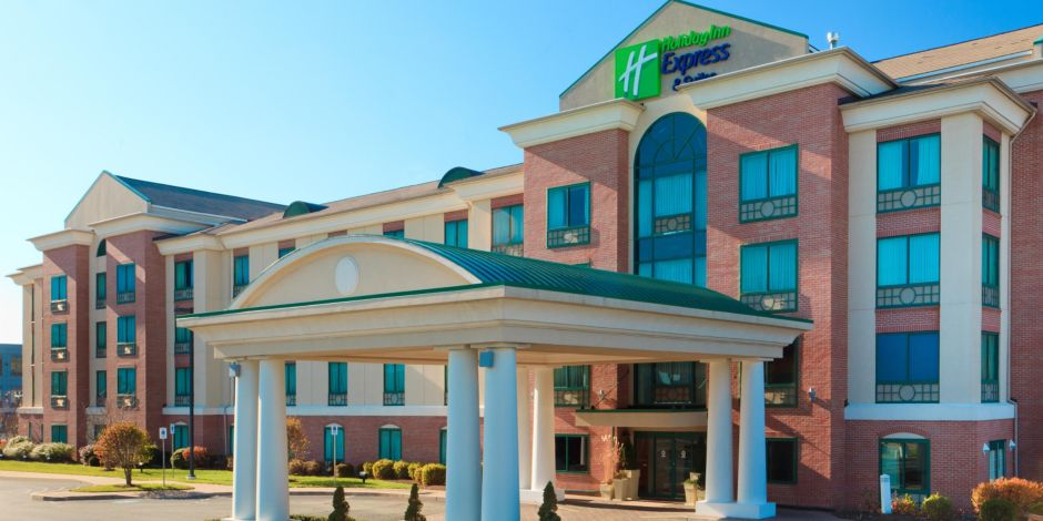 Holiday Inn Express Hotel And Suites Warwick Pvd Airport