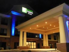 Holiday Inn Express & Suites Washington - Meadow Lands in Triadelphia, West Virginia