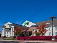 Holiday Inn Express & Suites Waterford in Wixom, Michigan