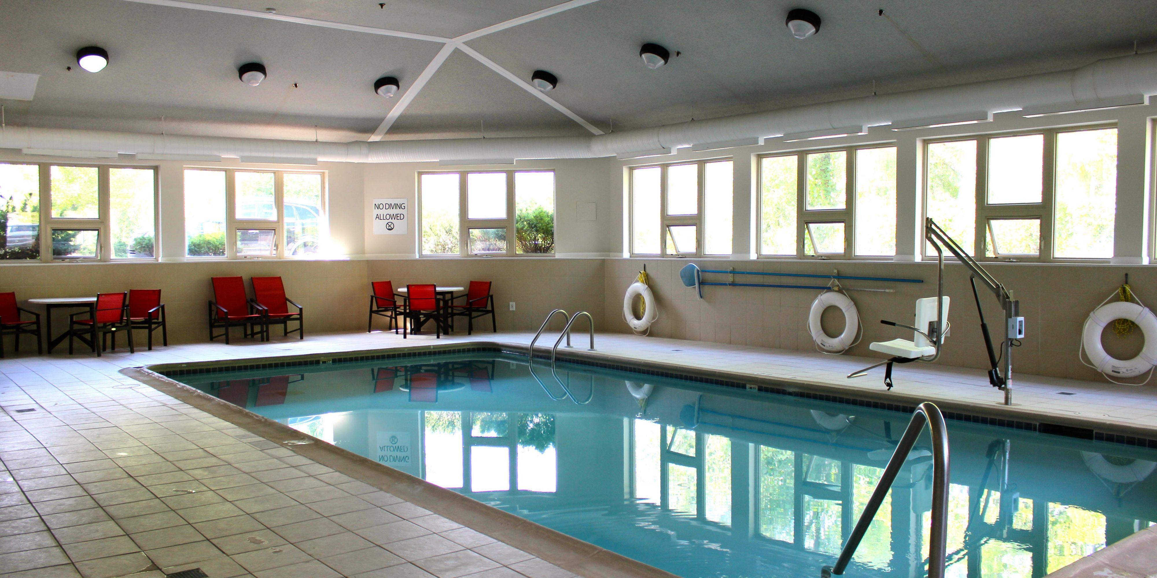 holiday inn express suites waterford hotel by ihg rh ihg com