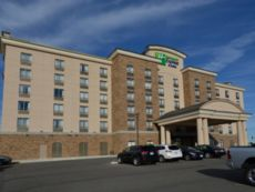 Holiday Inn Express & Suites Waterloo - St. Jacobs Area in Kitchener, Ontario