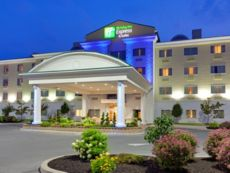 Holiday Inn Express & Suites Watertown-Thousand Islands in Evans Mills, New York