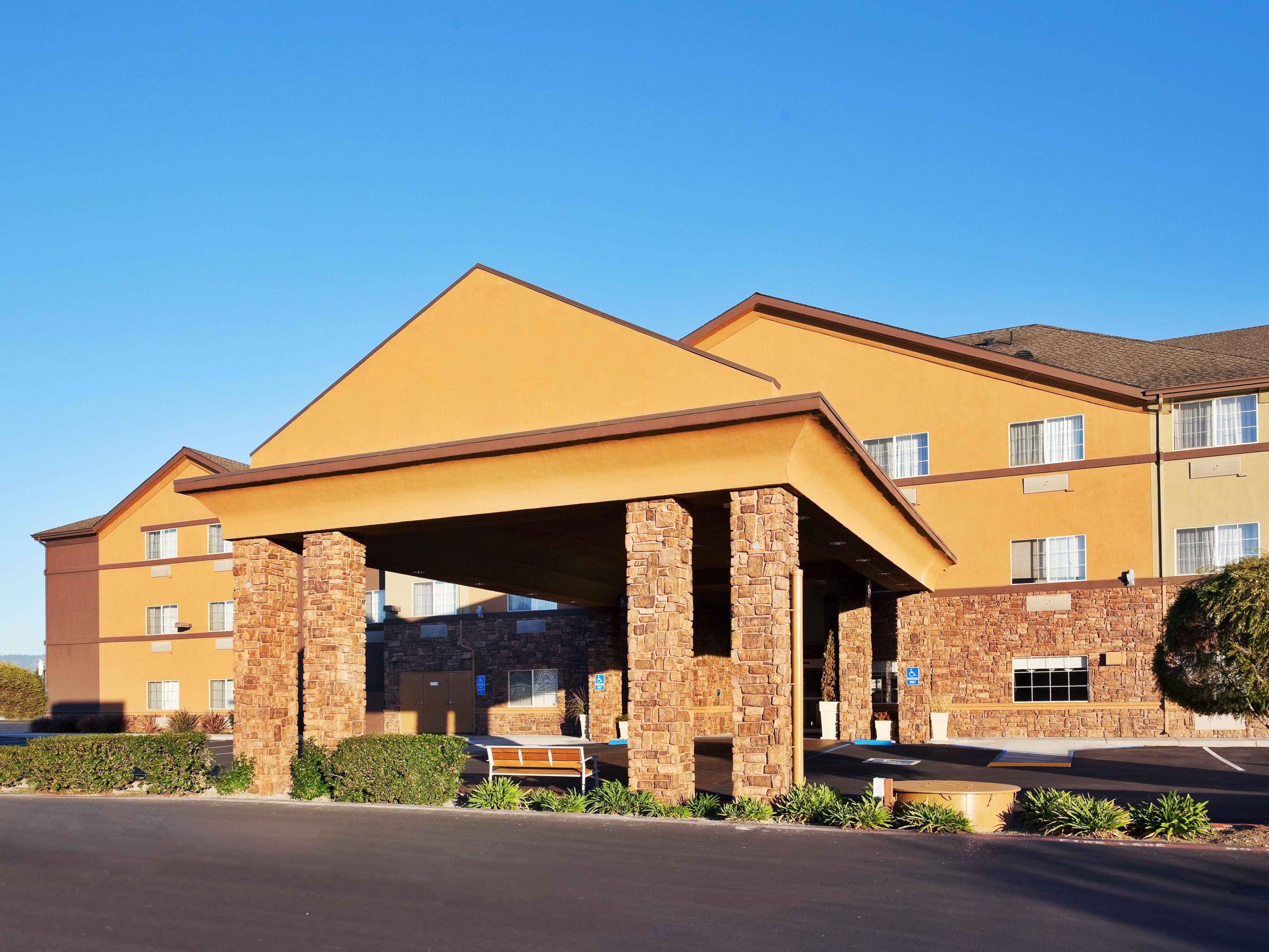 find san jose hotels