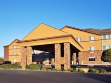 Holiday Inn Express & Suites Watsonville in Morgan Hill, California