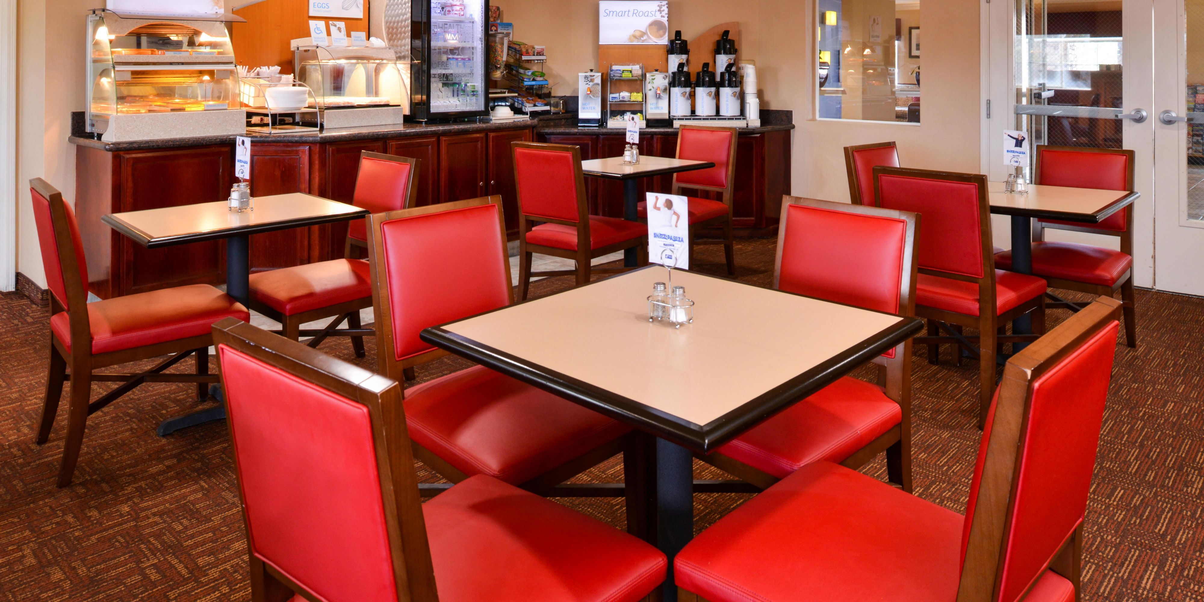 Holiday Inn Express & Suites Watsonville Hotel by IHG
