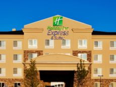 Holiday Inn Express & Suites Chicago North-Waukegan-Gurnee in Waukegan, Illinois