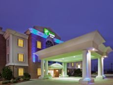Holiday Inn Express & Suites Waxahachie in Alvarado, Texas