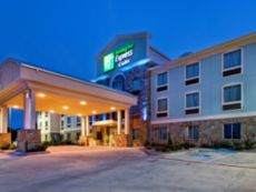 Holiday Inn Express & Suites Weatherford in Weatherford, Texas