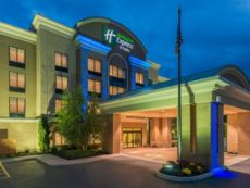 Holiday Inn Express & Suites Rochester Webster in Victor, New York