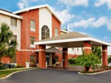 Holiday Inn Express & Suites Weslaco in Harlingen, Texas